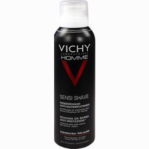 Abbildung von Vichy Homme Rasierschaum Anti- Hautirritationen  200 ml