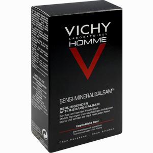 Abbildung von Vichy Homme Sensi- Balsam Ca  75 ml