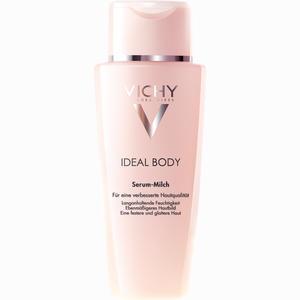 Abbildung von Vichy Ideal Body Serum- Milch Lotion 400 ml