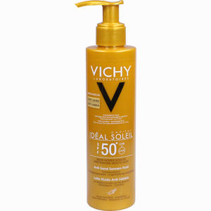 Abbildung von Vichy Ideal Soleil Anti- Sand Fluid Lsf 50 200 ml