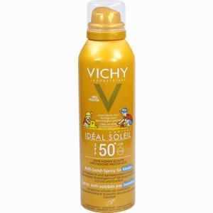 Abbildung von Vichy Ideal Soleil Anti- Sand Lsf 50+  200 ml