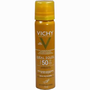 Abbildung von Vichy Ideal Soleil Gesichtsspray Lsf50  75 ml