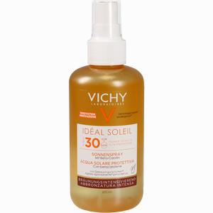 Abbildung von Vichy Ideal Soleil Sonnenspray Braun Lsf 30  200 ml