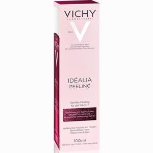 Abbildung von Vichy Idealia Peeling für die Nacht 100 ml