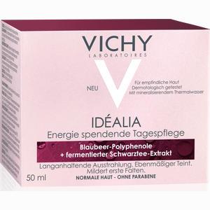 Abbildung von Vichy Idealia Tag Nh/R Creme 50 ml