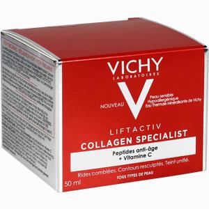 Abbildung von Vichy Liftactiv Collagen Specialist Creme 50 ml