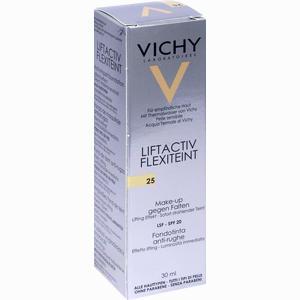 Abbildung von Vichy Liftactiv Flexilift Teint 25 Nude Fluid 30 ml
