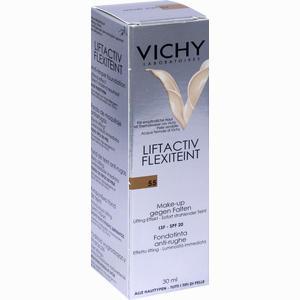 Abbildung von Vichy Liftactiv Flexilift Teint 55 Bronze Fluid 30 ml