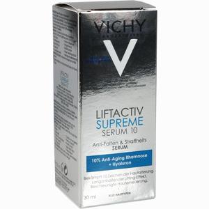 Abbildung von Vichy Liftactiv Supreme Serum 10 30 ml