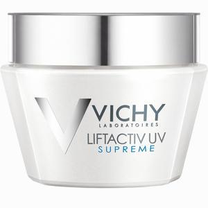 Abbildung von Vichy Liftactiv Uv Creme  50 ml