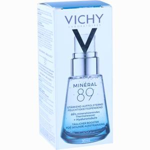 Abbildung von Vichy Mineral 89 Elixier 30 ml