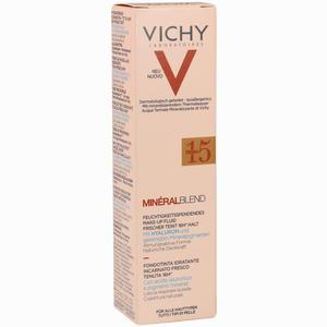 Abbildung von Vichy Mineralblend Make- Up- Fluid 15 Terra 30 ml