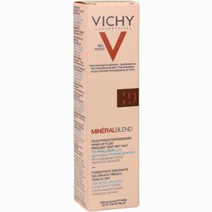 Abbildung von Vichy Mineralblend Make- Up- Fluid 19 Umber 30 ml