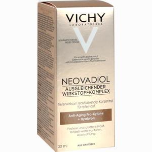 Abbildung von Vichy Neovadiol Ausgleichender Wirkstoffkomplex Konzentrat  30 ml