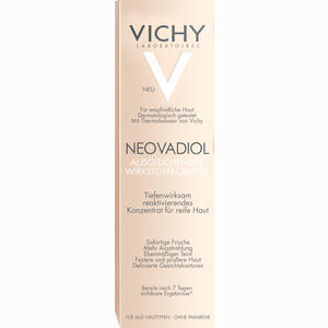Abbildung von Vichy Neovadiol Serum Konzentrat 50 ml