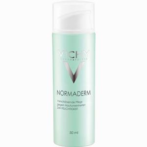 Abbildung von Vichy Normaderm 24h Feuchtigkeitspflege Creme 50 ml