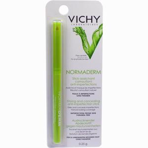 Abbildung von Vichy Normaderm Abdeckstift gegen Hautunreinheiten  0.25 g