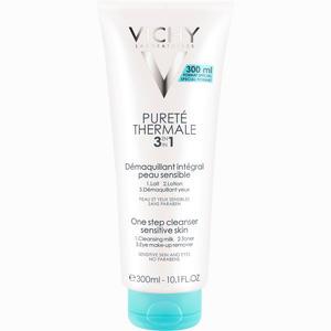 Abbildung von Vichy Purete Thermale 3in1 Gesichtsreinigung Milch 300 ml