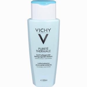 Abbildung von Vichy Purete Thermale Reinigungsmilch  200 ml