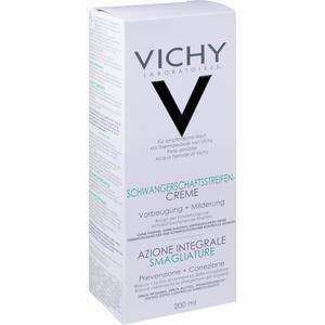 Abbildung von Vichy Schwangerschaftsstreifencreme  200 ml