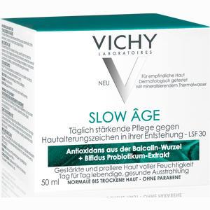 Abbildung von Vichy Slow Age Creme  50 ml