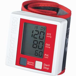 Abbildung von Visocor Hm50 Handgelenk- Blutdruckmessgerät 1 Stück
