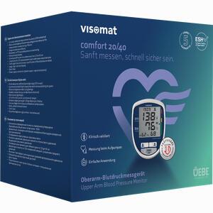 Abbildung von Visomat Comfort20/40ob Blutdruckmessgerät 1 Stück
