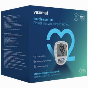 Abbildung von Visomat Double Comfort Oberarm- Blutdruckmessgerät 1 Stück