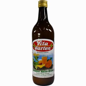 Abbildung von Vitagarten Balance Aktiv- Drink Fluid 750 ml