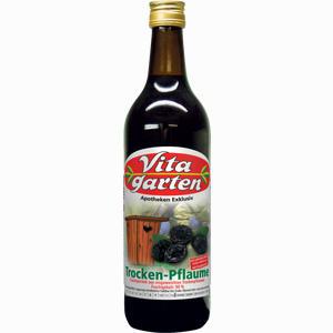 Abbildung von Vitagarten Trocken- Pflaume Saft 750 ml