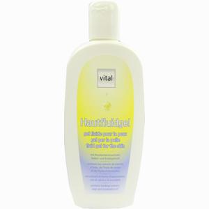 Abbildung von Vital Hautfluidgel Gel 250 ml