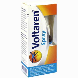 Abbildung von Voltaren Spray Lösung 25 g