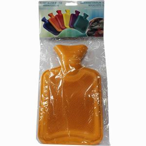 Abbildung von Wärmflasche 1 Liter Farbig 1 Stück