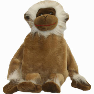 Abbildung von Wärmflasche für Kinder Affe 1 Stück