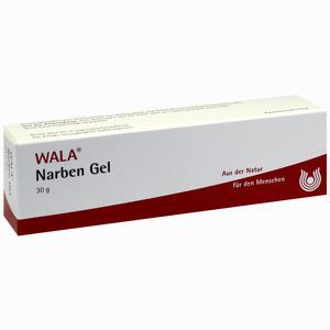 Abbildung von Wala Narben Gel 30 g
