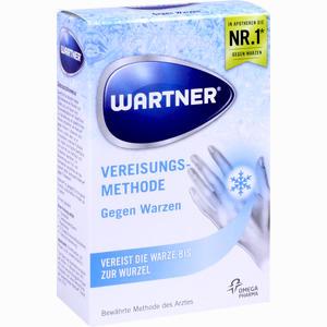 Abbildung von Wartner Warzen Spray  50 ml