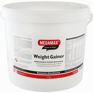Abbildung von Weight Gainer Megamax  7000 g
