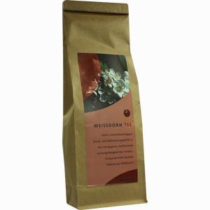 Abbildung von Weißdorntee Tee 100 g