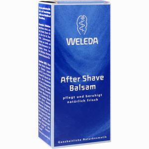 Abbildung von Weleda After Shave Balsam   100 ml