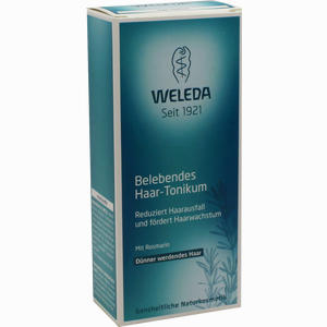 Abbildung von Weleda Belebendes Haar- Tonikum  100 ml