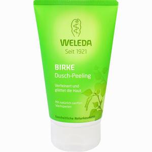 Abbildung von Weleda Birken- Dusch- Peeling 150 ml
