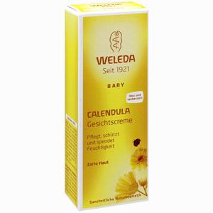 Abbildung von Weleda Calendula Gesichtscreme 50 ml