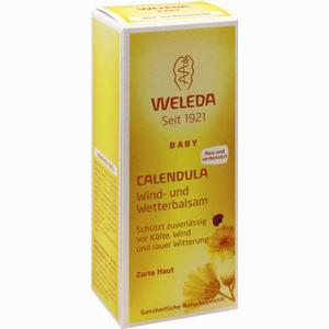 Abbildung von Weleda Calendula- Wind- und Wetterbalsam  30 ml