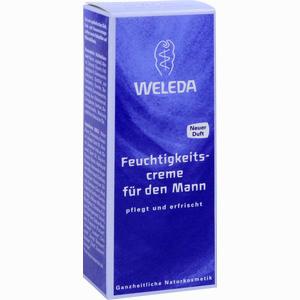 Abbildung von Weleda Feuchtigkeitscreme für Den Mann   30 ml