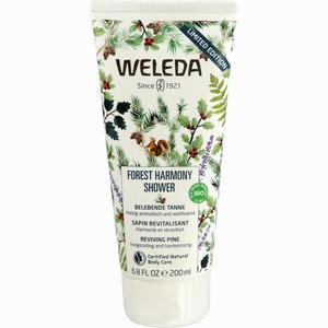 Abbildung von Weleda Forest Harmony Shower Duschgel 200 ml