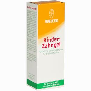 Abbildung von Weleda Kinder-zahngel Gel 50 ml