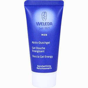 Abbildung von Weleda Men Aktiv- Duschgel  20 ml