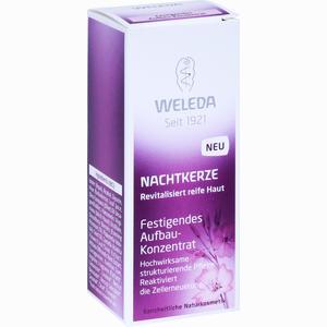 Abbildung von Weleda Nachtkerze Festigendes Aufbau- Konzentrat  30 ml