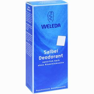 Abbildung von Weleda Salbei- Deodorant 100 ml