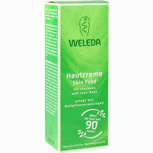 Abbildung von Weleda Skin Food Hautcreme  75 ml
